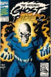 Ghost Rider, The Original